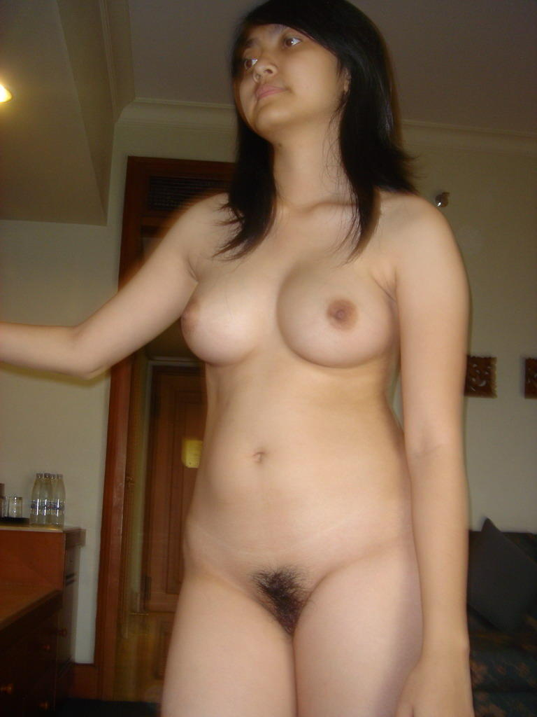 Indonesian fatty nude girl picture