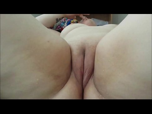 Fat girls front pussy